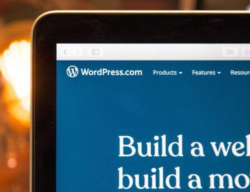 The Difference Between WordPress and WordPress.com
